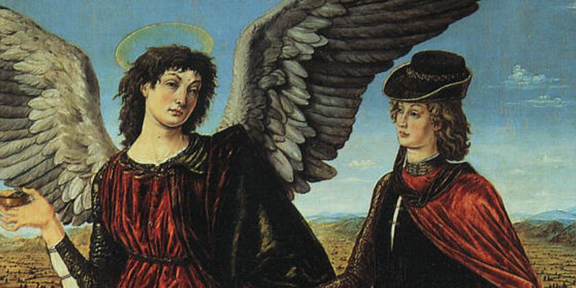 Gli angeli custodi e le cose nuove