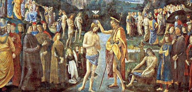 Battesimo da figli