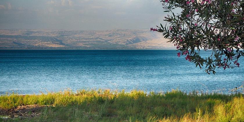 """""""In una città della Galilea. Una vita normale"""""""