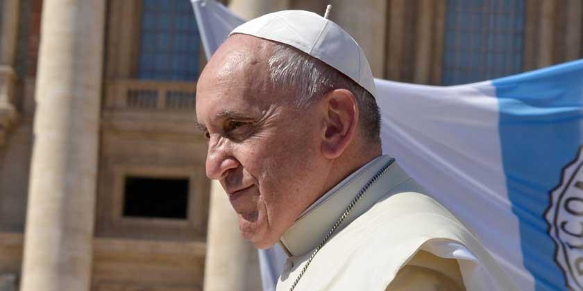 Papa Francesco e la pandemia – 1