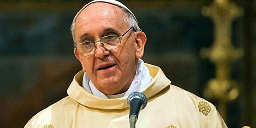 Formazione intellettuale di Papa Francesco