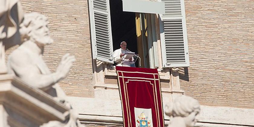 Papa Francesco e la pandemia – 2