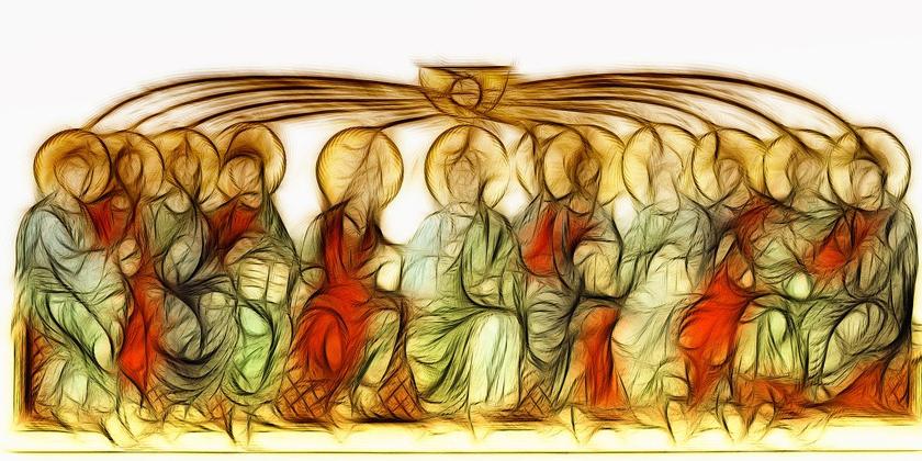 Le domande fuori luogo degli Apostoli