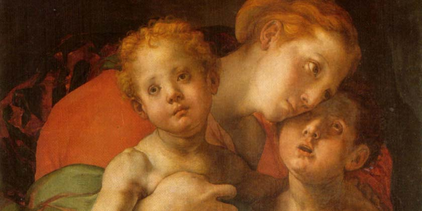I ricordi di Maria: Gesù cresceva
