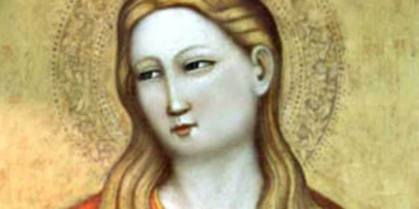 Maria Maddalena testimone del Risorto