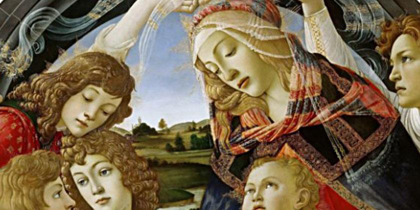 """""""Vergine degna di lode"""""""