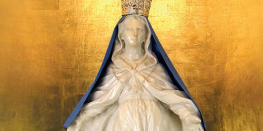 """Vergine potente"""