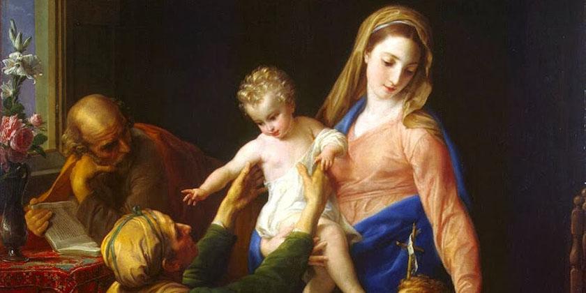 La vocazione della famiglia nella vita di Gesù e nel magistero
