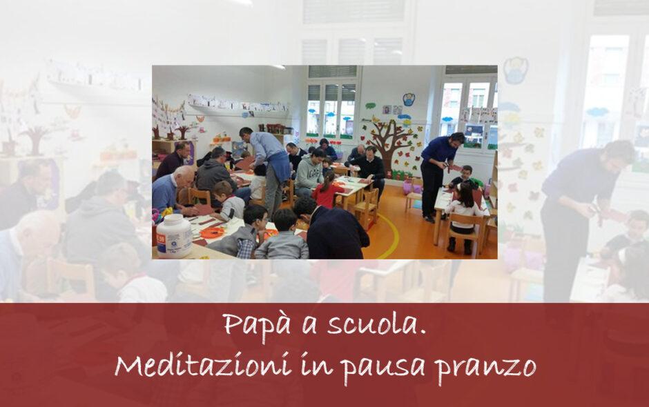 Meditazioni in pausa pranzo