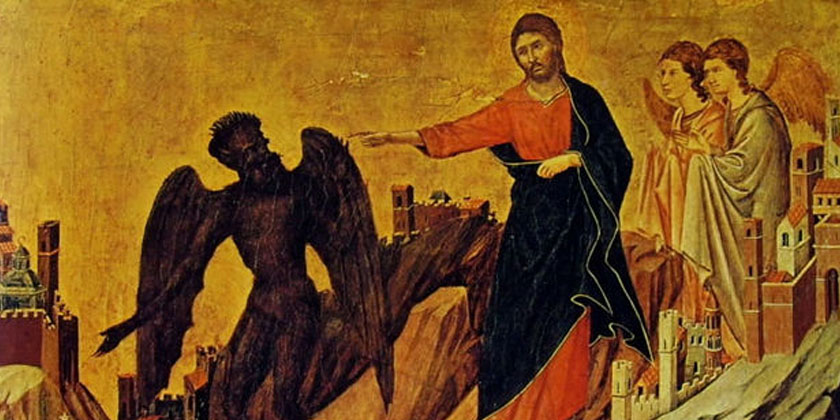 Vincere le tentazioni e credere al Vangelo
