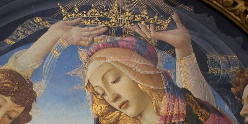 """Regina dei patriarchi"""