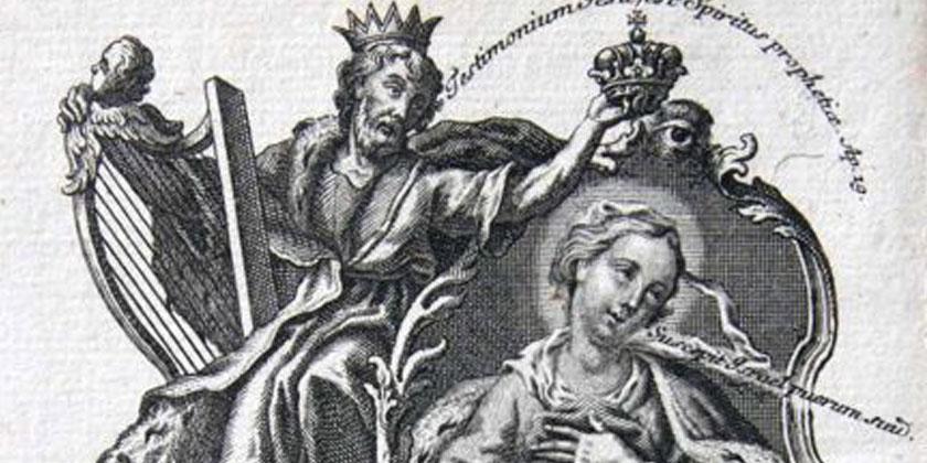 """Regina dei Profeti"""