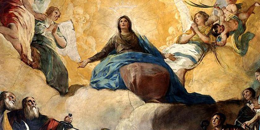 """""""Regina dei martiri"""""""