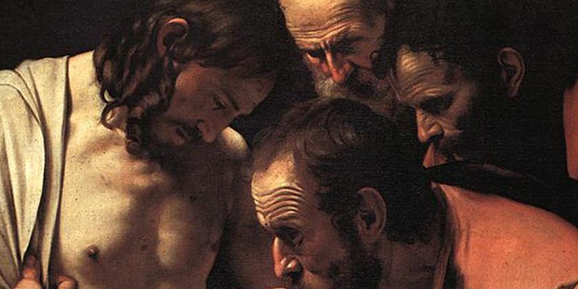 Quelle ferite di Gesù