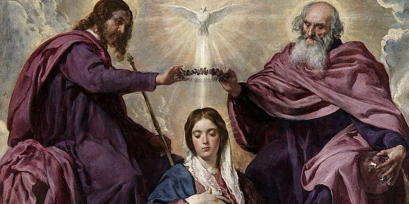 """""""Regina di tutti i santi"""""""