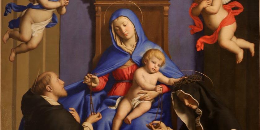 """""""Regina del rosario"""""""