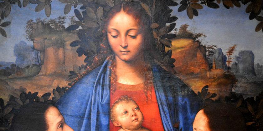 """""""Regina della Famiglia"""""""